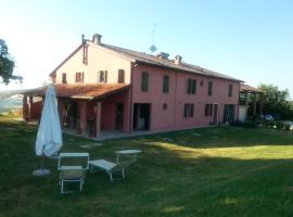 Morattina, Castrocaro Terme