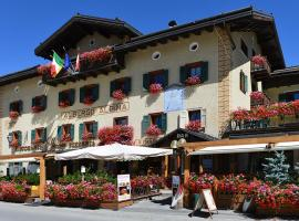 I 29 migliori hotel a livigno offerte per alberghi a livigno - Livigno hotel con piscina ...