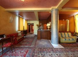 Hotel Abacus, Porto Mantovano