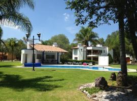 Villas Balvanera FH, كويريتارو