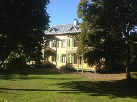Villa FloraViola, رونيبي