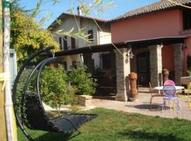 Agriturismo La Casa Delle Rondini, Massa Lombarda