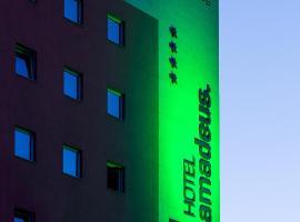 Hotel Amadeus, هانوفر