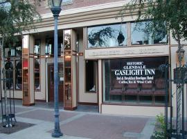 GasLight Inn, גלנדייל