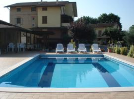 Bed & Breakfast Ciancaleoni, Rivotorto
