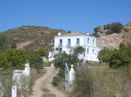 Vega de Salas, El Burgo