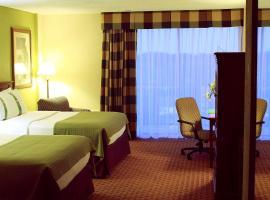 萨德尔布鲁克酒店 , 萨德尔布鲁克