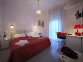 克丽斯塔罗布雷西亚酒店, 布雷西亚