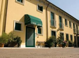 Albergo Corte Antica, Villafranca di Verona