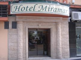 米拉玛酒店
