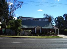 Park House Motor Inn
