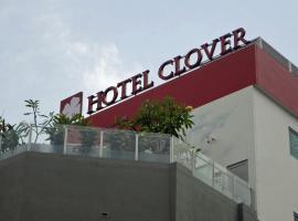Hotel Clover 5 HongKong Street, Singapore