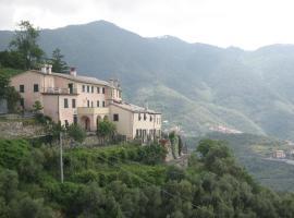 La Villa Antica Delle Cinque Terre, Levanto