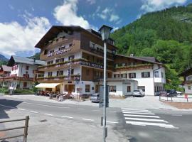 Hotel Venezia, Rocca Pietore
