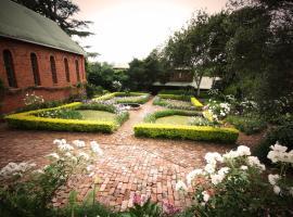 Kings Grant Country Retreat, Ixopo