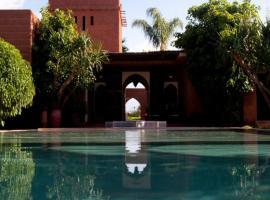 La Villa Kacy, Marrakesch