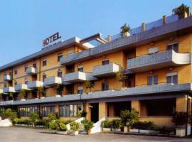 圣可利斯皮诺酒店, Morrovalle