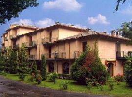 拉梅丽帝安娜酒店, 布里西盖拉