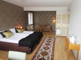 梅里霍维酒店