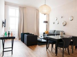 6 rooms - 1070
