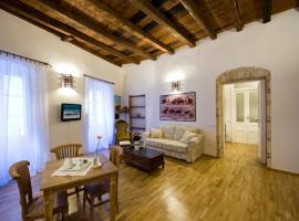 Castelletto Suites, קליארי