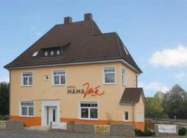 Hotel Mama Mia Garni, Giesen