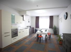 里格门住宅公寓酒店, 布鲁塞尔