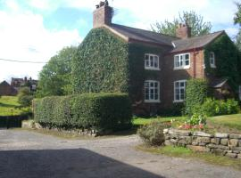 Ash Farm Country House, Altrincham