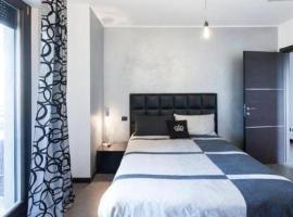 Michela's House Rome Suite, روما