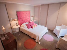 Appartement Canourgue - Première Conciergerie, מונפלייה