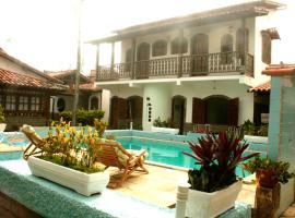 湖区旅舍, Araruama
