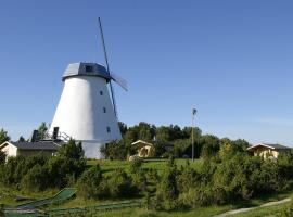 Pivarootsi Windmill, Pivarootsi