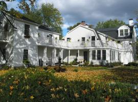 Connecticut River Valley Inn, Glastonbury