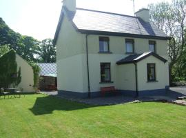 James Tymon Self-Catering Cottage, Gorteen