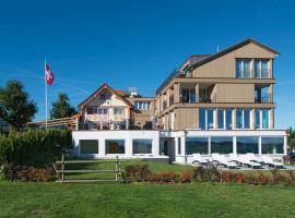 Hotel Landgasthof Eischen, אפנצל