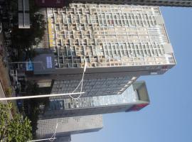 浩达短租公寓, 深圳