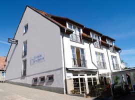 Hotel Pension Kirschstein