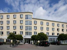 安德哈维尔酒店, 奥拉宁堡