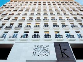 فندق كيه 108 الدوحة