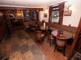 The Chequers Inn, דרלינגטון