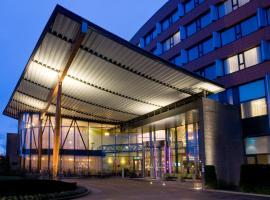 Van der Valk Hotel Rotterdam Ridderkerk, ريديرْكيركْ