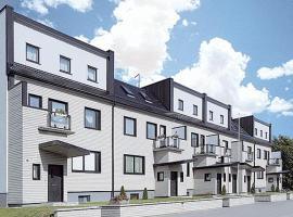 绿洲公寓, 派尔努