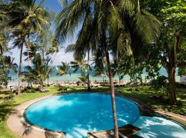 Neptune Beach Resort - All Inclusive, במבורי
