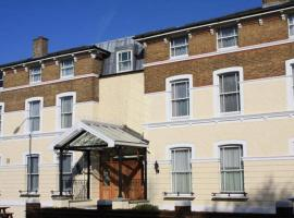 Richmond Inn Hotel, ריצ'מונד אפון תמז