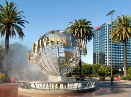 Hilton Los Angeles-Universal City, Los Angeles