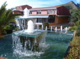 Hotel Costellazioni, Troina