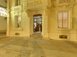 Will's Hotel, נרבון