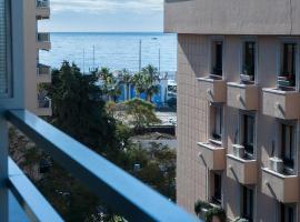 埃尔法罗马贝拉酒店