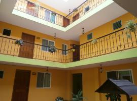 Hotel Anber, Dolores Hidalgo