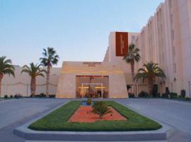 Amman Airport Hotel